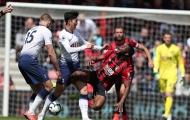 Thất bại của Tottenham ảnh hưởng thế nào đến cục diện top 4?