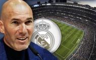 Thương vụ chuyển nhượng thứ 2 của Real: Khi Zidane đi tìm sự hiệu quả