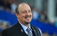 Tiễn vua đấu Cúp, Newcastle mời 'giáo sư' về St James' Park