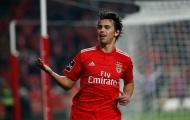 Vì 3 lí do, 'Ronaldo 2.0' sẽ là thương vụ lí tưởng cho Man Utd