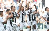 Vô địch Serie A, Allegri vẫn đưa ra mục tiêu cho Juventus và Ronaldo