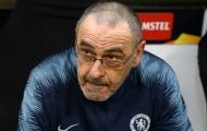 CHÍNH THỨC: Sao Chelsea công bố ra đi, hận Sarri