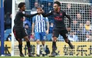 Nhận định Arsenal vs Brighton: Pháo thủ trở lại, thắng 2 bàn cách biệt?