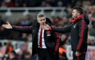 'Ole sẽ phải tháo dỡ Man Utd thành từng mảnh'
