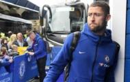 Sau màn 'chửi thầy', sao Chelsea mặt nặng tới Stamford Bridge