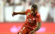 Trả đũa Real độc như Frankfurt, quan tâm kẻ kế thừa Ronaldo thay Jovic