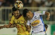 Vòng 8 V-League 2019: Ngọc Hải tái xuất, HAGL tiếp đối thủ 'yêu thích'