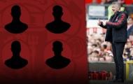 4 trụ cột của M.U trong 'kỷ nguyên mới': Không có Pogba