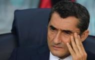 Barca tổn thất lớn, mất 'bom tấn' trước cuộc đấu với Liverpool