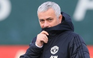 Bất ngờ: Mourinho có thể trở về Vương Quốc Anh