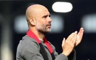 Bị Liverpool 'phả hơi nóng', Pep nói lời thật lòng về cuộc đua Premier League