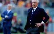 Carlo Ancelotti: Quả phạt đền rất khó đánh giá đúng hay sai