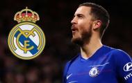 CĐV Chelsea nghĩ gì trước thông tin Eden Hazard ra đi?
