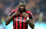 Đội hình dự kiến AC Milan: Chủ nhà quyết giành 3 điểm trước Bologna