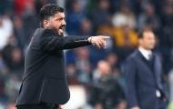 Gennaro Gattuso: Chiếc vé Champions League trong tầm tay chúng tôi