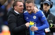 HLV Rodgers khó cản Man City