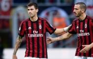 Juventus muốn nẫng tay Chelsea trong thương vụ thủ quân thành Milan