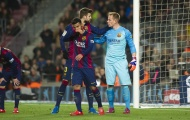 PSG dùng 100 triệu Euro, thuyết phục Barcelona 'nhả' đại công thần