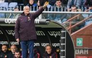 Suýt chết tại Genova, Ranieri vẫn 'nói cứng'
