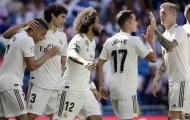 4 lý do khiến 'kẻ thay thế Ronaldo' quyết bám trụ ở lại Real