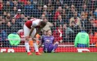 Arsenal và 4 điểm đen trong chuỗi trận bết bát gần đây: Công cùn, thủ kém