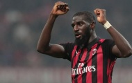 'Hàng hớ' của Chelsea đăng đàn đáp trả Gattuso