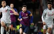 Huyền thoại ĐT Đức: 'Sturridge sẽ là chìa khóa, Barca cần nhớ thảm kịch ở Rome'