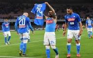Mục tiêu của PSG nhận lương khủng nếu đồng ý ở lại Napoli