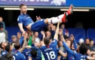 Những cái tên có thể nói lời tạm biệt cuối cùng ở sân Stamford Bridge