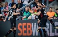 Quyết 'lật đổ' Barca, Atletico tìm người đá cặp cùng Antoine Griezmann