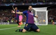 Sợ 'ăn chai', Suarez hứa sẽ 'ngoan' tại Anfield