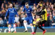 NÓNG: Đại diện Jorginho khiến Chelsea hoang mang