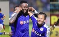 Vua phá lưới V-League 2019: Văn Toàn một mình 'đấu' 9 chân sút ngoại