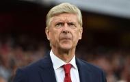 Xác nhận! Wenger lần thứ hai từ chối CLB vừa rớt hạng ở Premier League