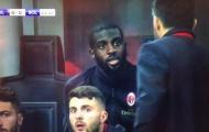 AC Milan họp kín, vấn đề Bakayoko đã được giải quyết