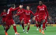 Cầu thủ Liverpool lý giải pha phạt góc tinh quái lừa cả hàng thủ Barca