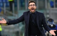 Cựu HLV AS Roma xuất hiện, Gattuso đếm ngày rời AC Milan