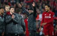 Liverpool và Jurgen Klopp: Nhà vô địch của cảm xúc