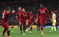 MC Lại Văn Sâm dự đoán chính xác Liverpool thắng Barca 4-0