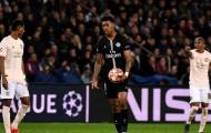 Ngựa non háu đá, sao trẻ PSG bị Neymar 'nắn gân'