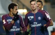 PSG có biến: Neymar và Draxler suýt đấm nhau