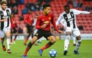 Trảm Martial, Solskjaer dùng sát thủ ghi 26 bàn/29 trận đấu Cardiff