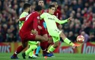 Thua Liverpool, Barca chốt giá bán đứt 'bom xịt' cho Man Utd