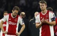 Ajax bại trận, Mourinho chỉ trích De Ligt và người cũ M.U