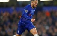 Chelsea quyết 'giam cầm' Hazard vì 1 điều