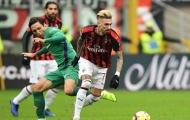 Đấu Fiorentina, AC Milan bắt đầu run sợ?