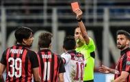 Điều gì đang xảy ra với hàng tiền vệ của AC Milan?