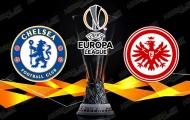 Game FIFA 19 mô phỏng chiến thắng dành cho Chelsea trước Frankfurt