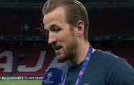 Hành động khó tin, Kane công bố khả năng đá chung kết Champions League
