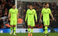 Khiến CĐV Barca tức giận, 'siêu tiền vệ' đếm ngày đến Man Utd?